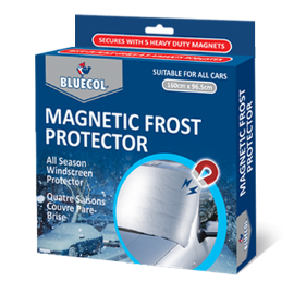 BLUECOL MAGNETIC FROST PROTECTOR